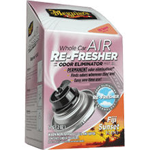 MEGUIARS AIR RE-FRESHER FIJI SUNSET