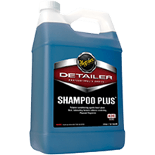 MEGUIARS DETAILER SHAMPOO PLUS 3780ML - PROFESSIONALS ONLY