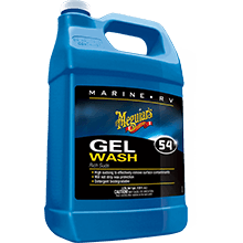 Meguiars Marine-RV Gel Wash