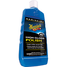 MEGUIARS MARINE-RV HIGH GLOSS POLISH
